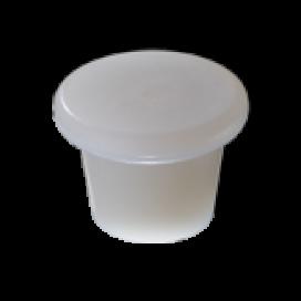 tapón de silicona modelo zeta